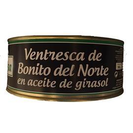 VENTRESCA BONITO BERZOSA 1.400