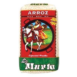 ARROZ MURTA EXTRA 1KG.