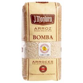 ARROZ BOMBA 1 KG. J.MONTORO