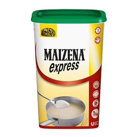 MAIZENA EXPRESS CLARA 1 KG