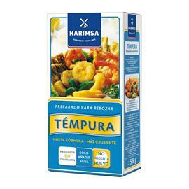 HARINA REBOZAR TEMPURA HARIMSA 500 GR.