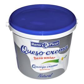 RENY PICOT CUBO 5 KG.CREMA QUESO