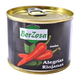ALEGRIAS RIOJANAS BERZOSA 185 GR.