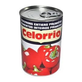 PIMIENTO MORRON CELORRIO 1/2 KG.