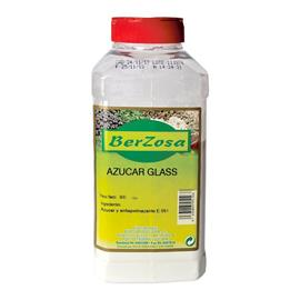 AZUCAR GLASS 800 GR.