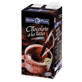 CHOCOLATE A LA TAZA RENY PICOT BRIK 1L