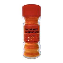 COLORANTE ALIMENT.FCO. 6 X 40 GR