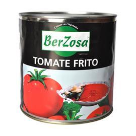 TOMATE FRITO LATA BERZOSA 3 KG.