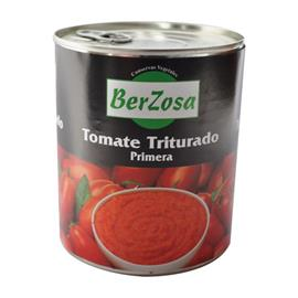 TOMATE TRITURADO LATA BERZOSA 1K