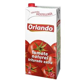 TRITURADO ORLANDO BRICK 2.05 KG.