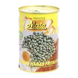 HABAS FRITAS MATA LATA 420 GR.