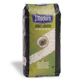 ARROZ ARBORIO J.MONTORO 1KG.