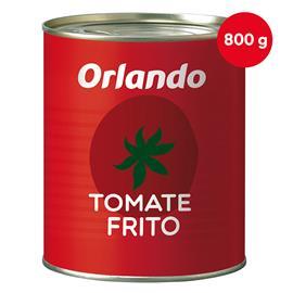 TOMATE FRITO LATA ORLANDO 800 GR.