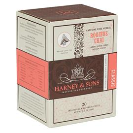 INFUSION ROOIBOS CHAI HARNEY & SONS