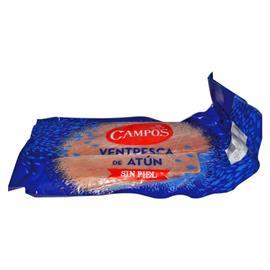 CONG.VENTRESCA ATUN CAMPOS 6KGS.APROX