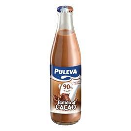 BATIDO CHOCOLATE PULEVA 24 X 200CL