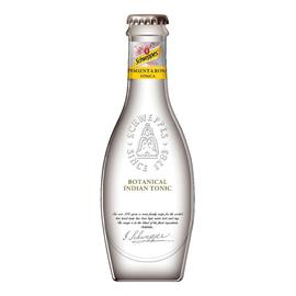TONICA SCHWEPPES X24 25 CL.