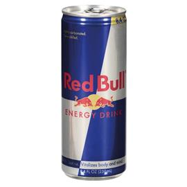 RED BULL ENERGY 24X25 CL.