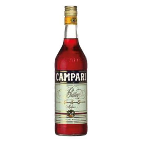 CAMPARI BITTER 70 CL.