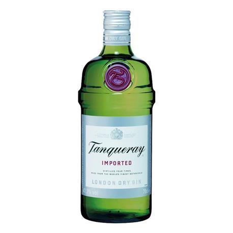 GIN TANQUERAY 70 CL. 43,1º