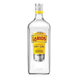 LARIOS GIN 1 L.