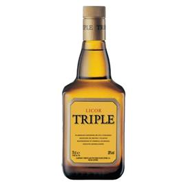 LICOR TRIPLE SECO LARIOS 70 CL.