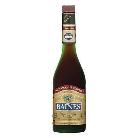 ORO BAINES PACHARAN 70 CL.