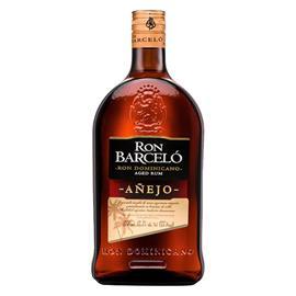 BARCELO AÑEJO 37,5º 70 CL. IRREL.