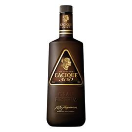 CACIQUE 500 AÑEJO 70 CL.