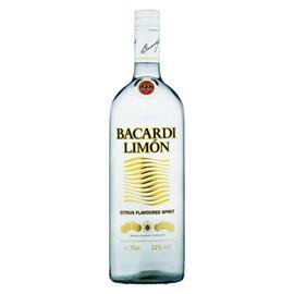 LIMON BACARDI 0.70CL.