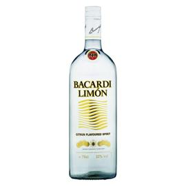 LIMON BACARDI 0.70CL.