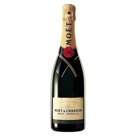 MOET CHANDON IMPERIAL 75CL.