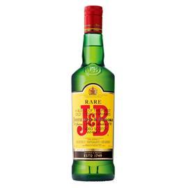 J&B 70 CL. 40º