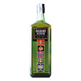 PASSPORT WHISKY 70 CL.