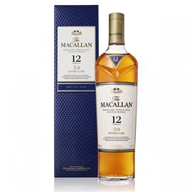 WHISKY MACALLAN 12 FINE OAK 40º 70CL.
