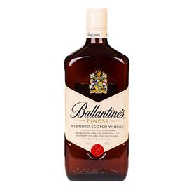 BALLANTINES WHISKY 70CL. 40º