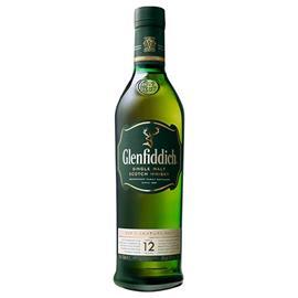 GLENFIDICH MALTA 70 CL.