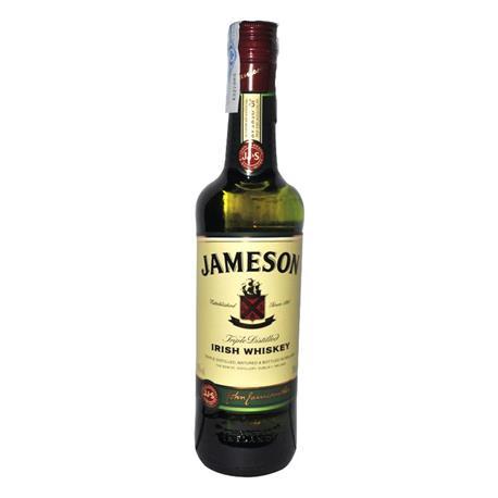 JAMESON WHISKY 70 CL.