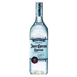TEQUILA SILVER CUERVO 70 CL.