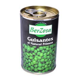 GUISANTE BERZOSA 1/4KG.