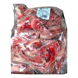 CONG. CHULETILLAS DE COCHINILLO 4 KG.APR