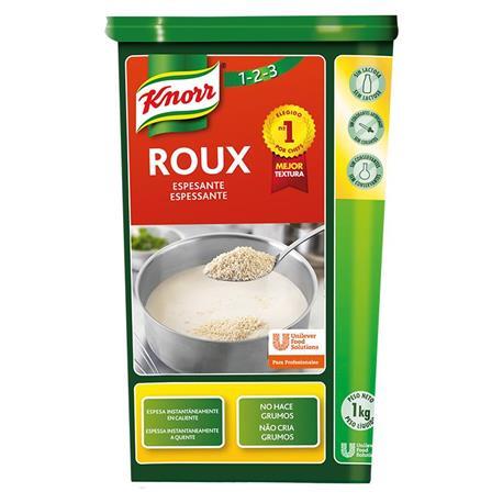 ROUX CLARO KNORR 1 KG.