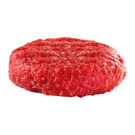 BURGER MEAT VACUNO BLACK ANGUS CONG.175GU