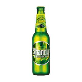 SHANDY CRUZCAMPO PACK X24 25 CL.