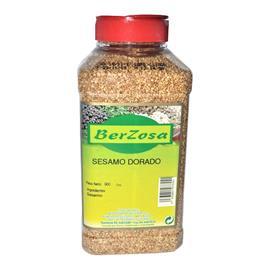 SESAMO DORADO BERZOSA HOST.900GR.