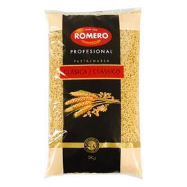 FIDEUA ROMERO 5 KG.