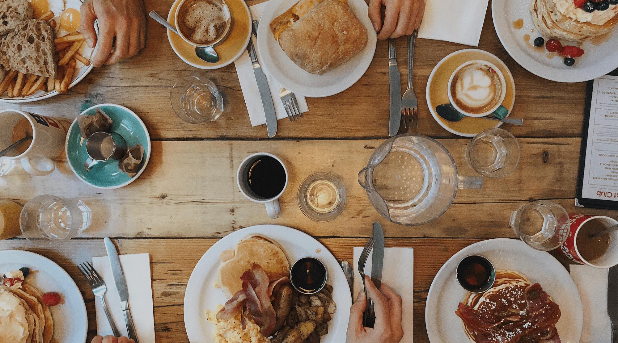 Noticias sobre alimentación, restauración y salud